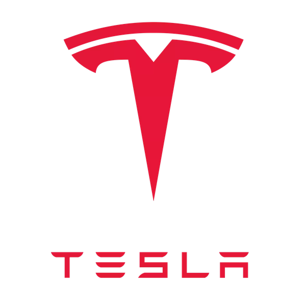 What does the logo of Tesla represent or suggest? - Quora