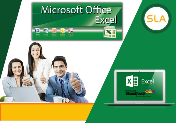 Where can we learn advanced Excel in Delhi? - Quora