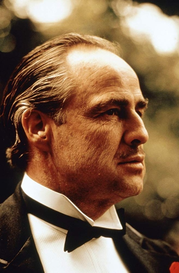 Where can I watch The Godfather online with subtitles? - Quora