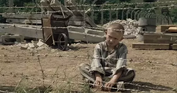 Movie About Holocaust With Dad And Kids