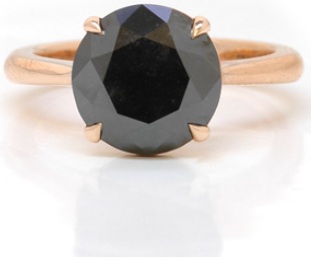 0b327a9857c How much is a 1 carat black diamond worth? - Quora