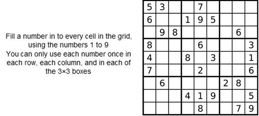 does solving puzzles like sudoku increase your ability to solve