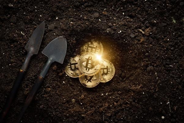 mining cryptocurrency quora