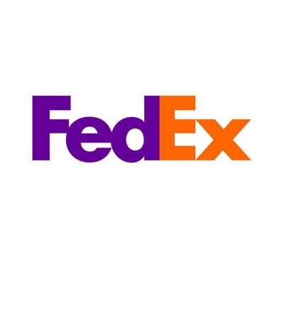 What Is The Code In The Fedex Logo That Langdon Was Talking About In