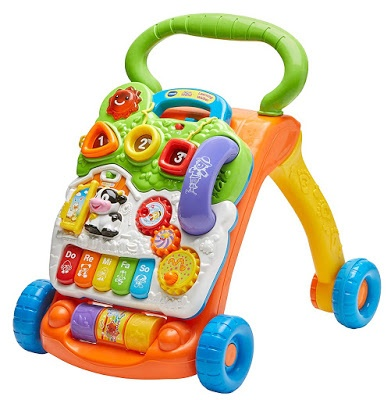 What are the best educational toys for 1-year olds? - Quora