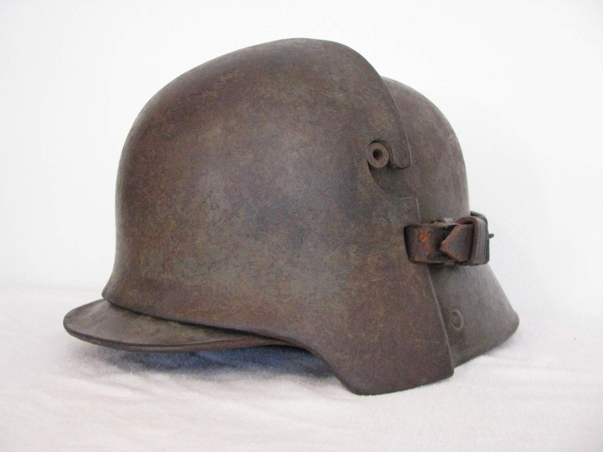How much is a genuine Stahlhelm worth? - Quora