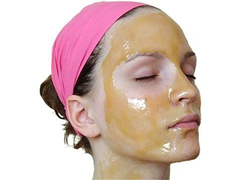 How often should i put raw honey on my face if i have dry skin quora what is more honey has the ability to rejuvenate the skin clean it and have a very beneficial effect on acne in other words it can give your skin solutioingenieria Choice Image