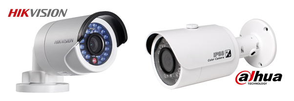 Would you buy a Hikvision or a Dahua? - Quora