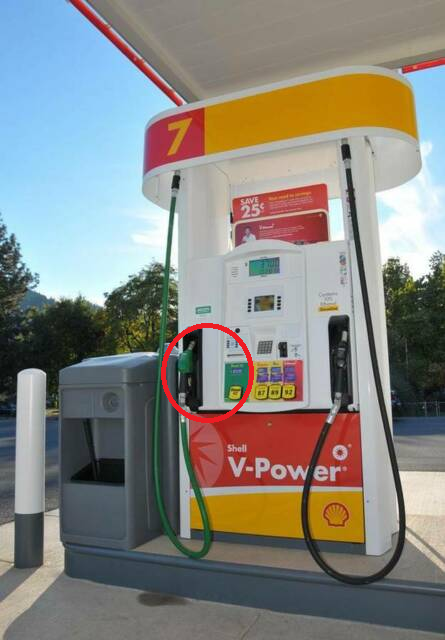 How To Tell The Difference Between Diesel Fuel And Regular