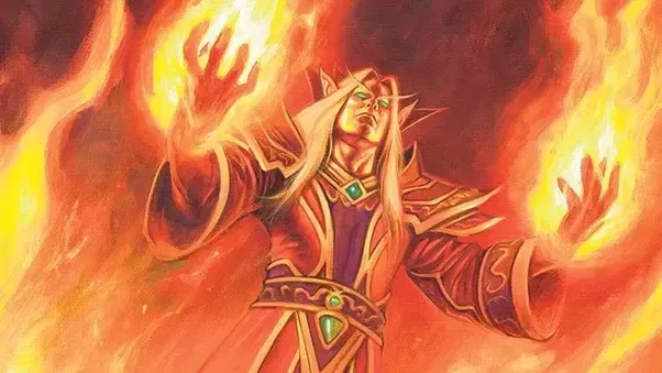 Best Warlock Names 2020 What are the best warlock names?   Quora