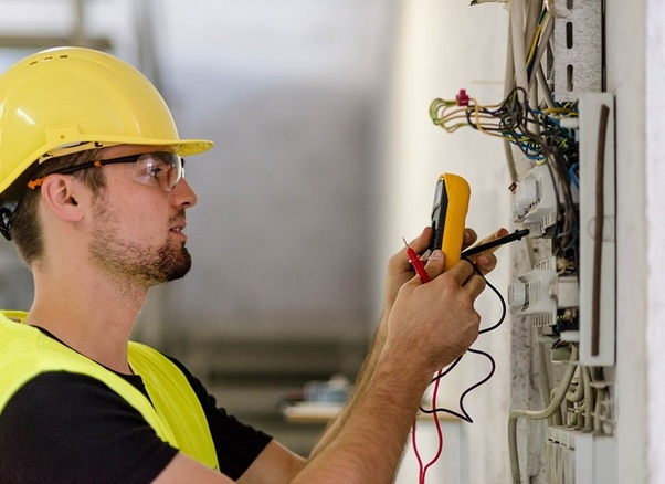 Find An Electrician >> How To Find A Good Electrician Quora