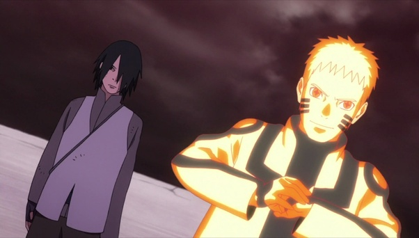What are some reviews of Boruto episode 65? - Quora