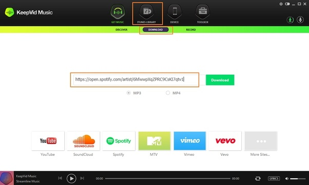 How to download individual songs in Spotify - Quora