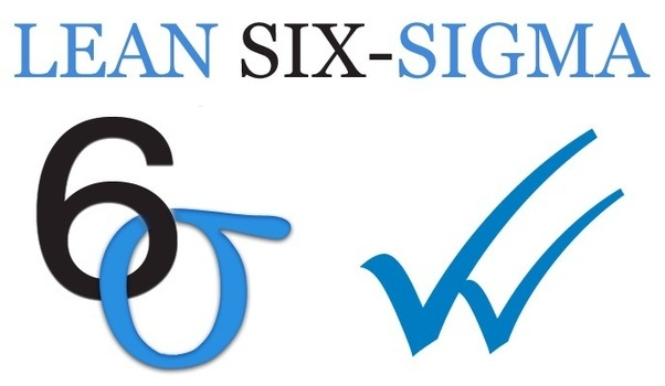 What are some of the best places to get a lean Six Sigma black belt ...