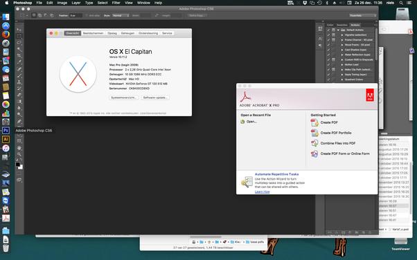 Photoshop Cs6 Mac Os