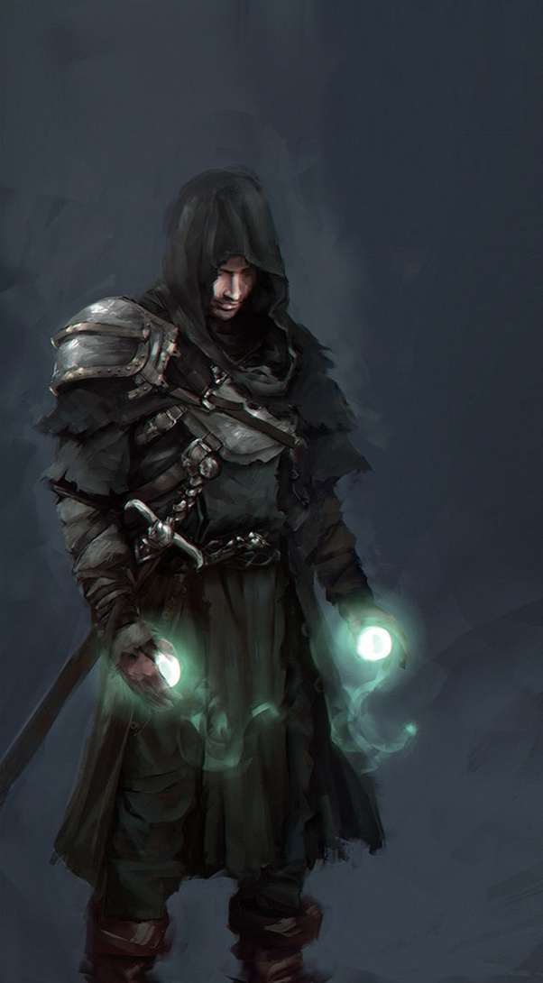If you are the only arcane caster in a D&D 5e party of 6