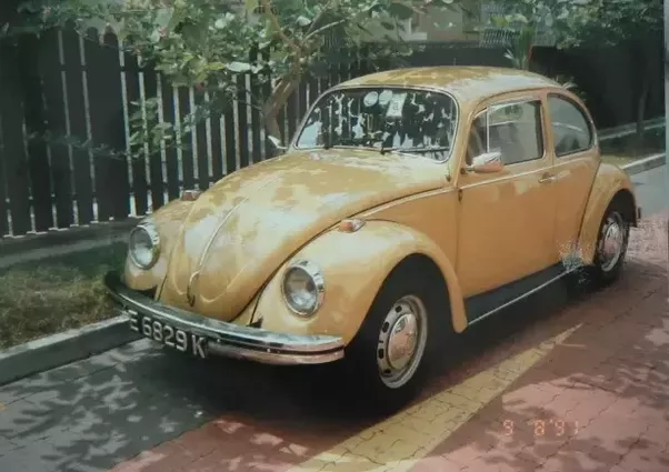 Why Are There Virtually No Classic Cars In Singapore Quora - Pictures of old cars