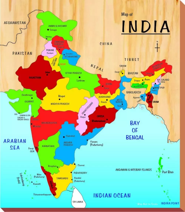 What is the shape of an Indian map? - Quora Indian Map Image on temperature map, indian food, indian monsoon, indian national animal, indian jobs, map builder, indian art, central asia map, indian film, indian shop, indian paper, map drive, indian symbols, normal maps, indian tribes, indian clothing, indian education, indian hotels, live map, indian car, indian compass, political map of the world, indian flag, sky map, indian history, indian restaurants, latin america map, indian city, indian currency,