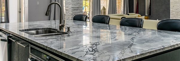 Disadvantages Of Marble Countertops