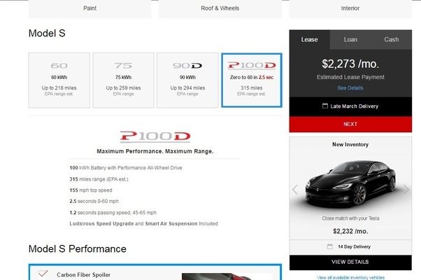 how much does it cost to lease a tesla quora. Black Bedroom Furniture Sets. Home Design Ideas
