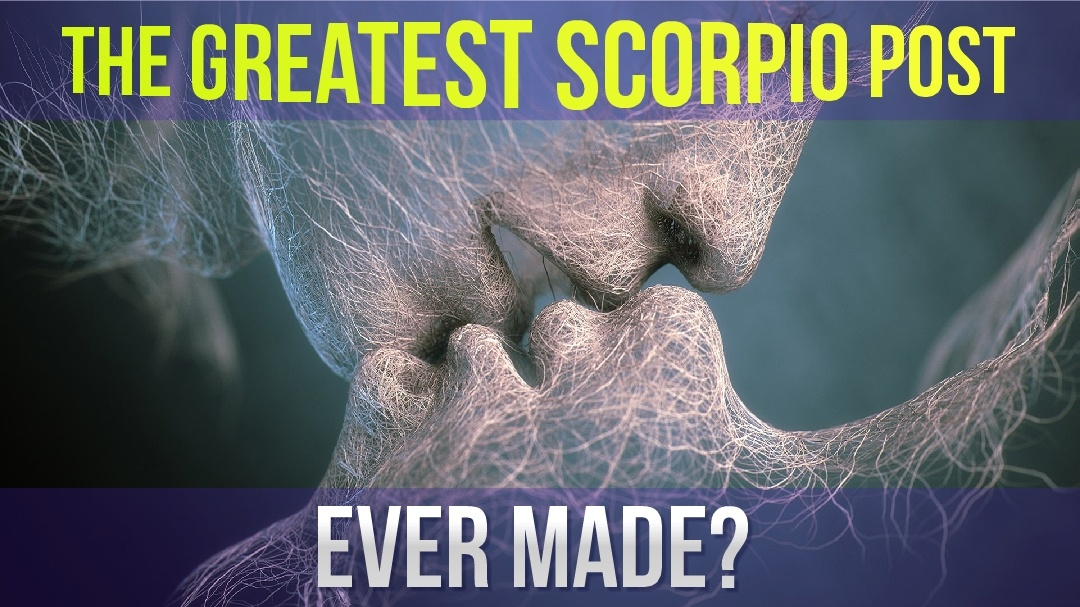 What are some facts about the zodiac sign Scorpio? - Quora