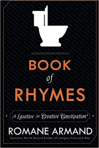 Can You Suggest Me Any Pdf Books Related To Rap Rhymes Quora