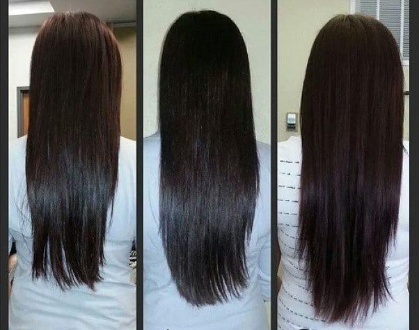 Resultado de imagem para reduce hair volume
