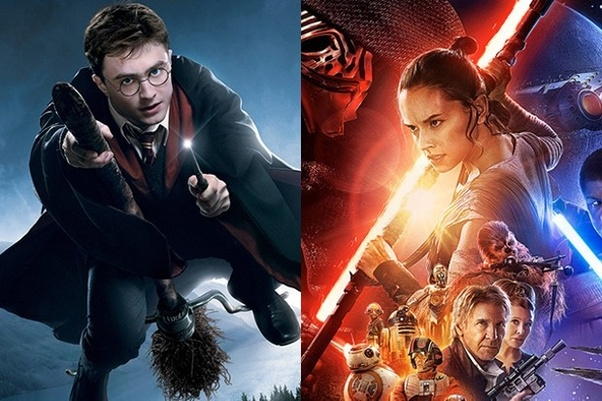Does Disney own anything related to Harry Potter? - Quora