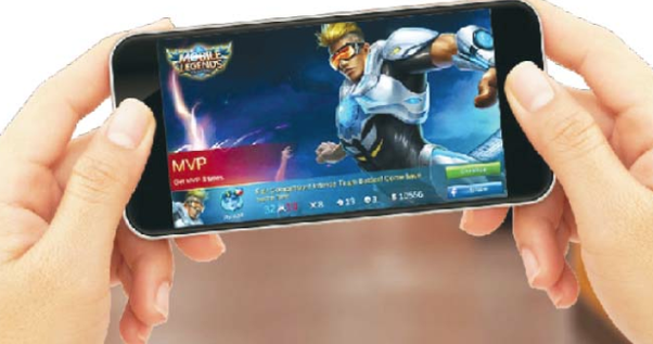 How to play Mobile Legends in an iPhone 4S without lagging - Quora