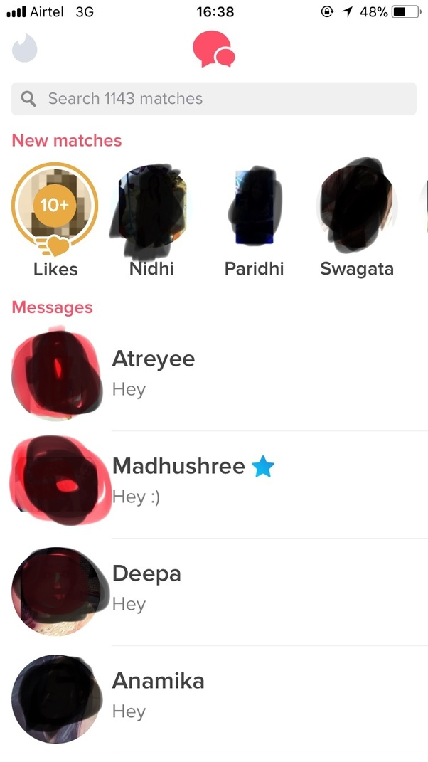 Delhi dating apps