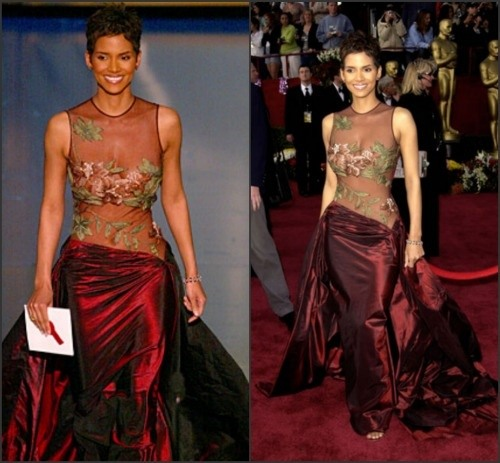 Who had the best Oscars dress of all time? - Quora