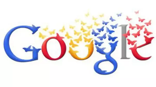 Google Homepage Was Initially Launched With A