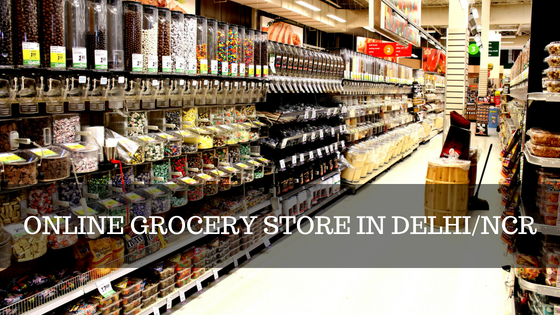 Which is the best online grocery store in Delhi /NCR? - Quora