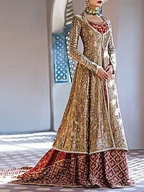 f1911e959bf2 You can shop online best custom Indian bridal dresses with hassle free  worldwide shipping from Needlehole fashion store. discover latest indian bridal  wear ...