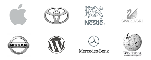What do you think of the trend towards neutral logotypes