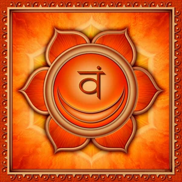 What are physical symptoms of a Sacral chakra imbalance? - Quora