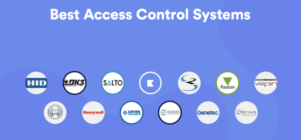 What is the best access control system? - Quora