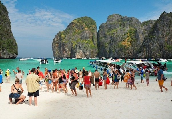 The Best Time To Visit Thailand Is Surely Between November February Because At This Weather Its In Whole Of
