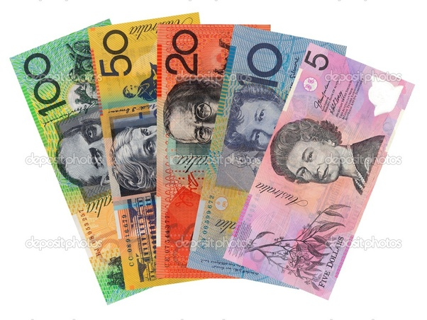 Do Australians Call Their Money