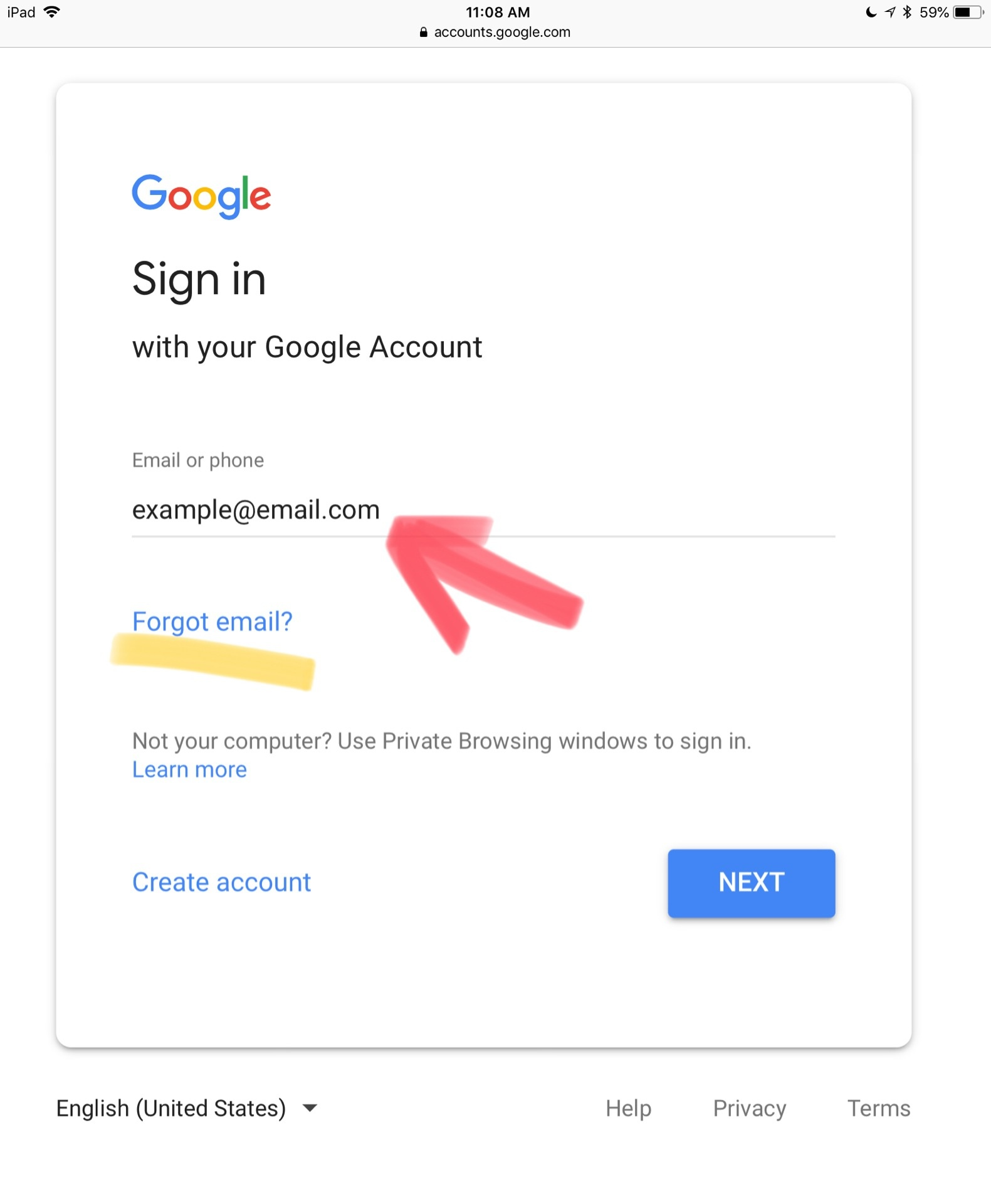 How To Get My Gmail Password Quora