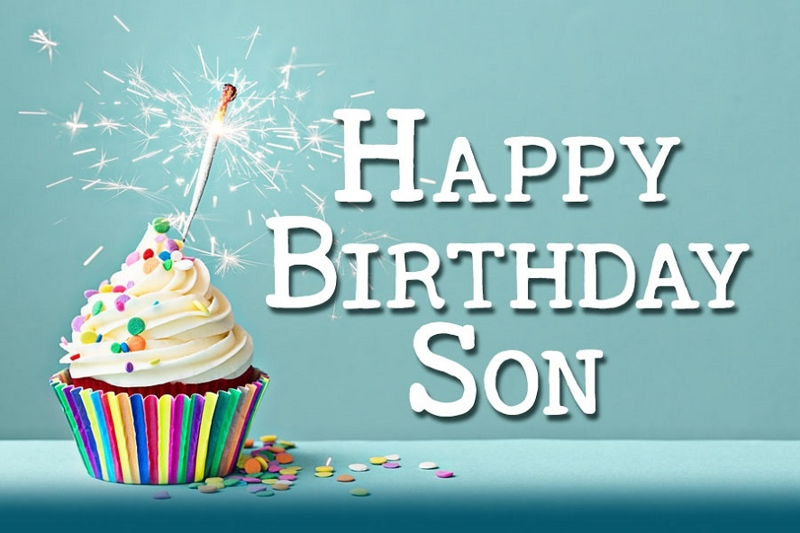 If You Want More Birthday Wishes For Your Son Then Please Click On The Link Above