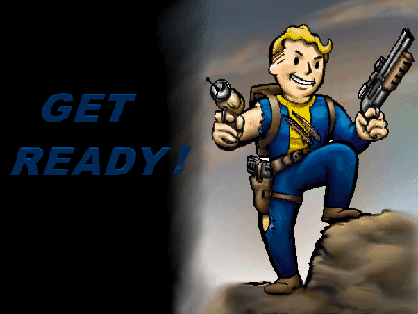 What's the best build for fallout 2? - Quora