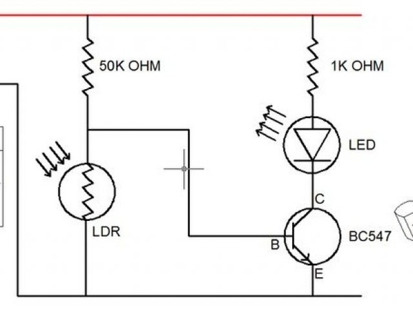does an ldr obey ohm u0026 39 s law  if they do  suggest a working model circuit diagram to prove the
