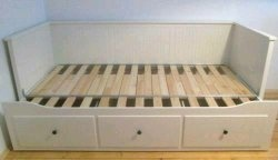 Betere How long does it take to assemble an Ikea bed by yourself? - Quora UB-53