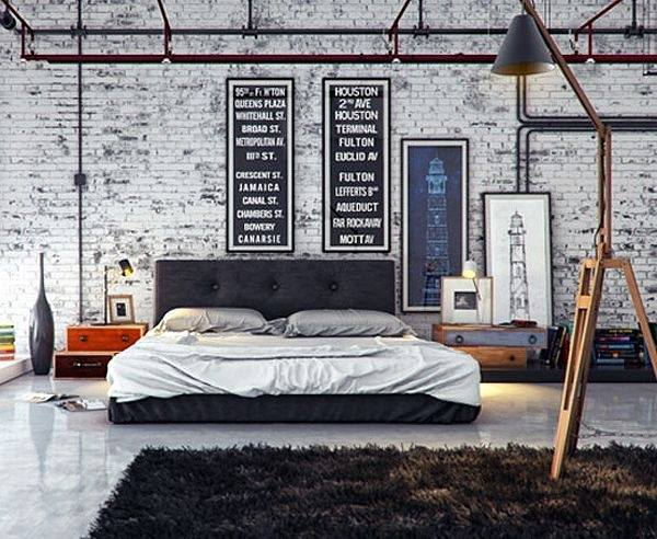 How To Decorate A New York Themed Bedroom