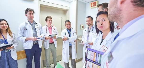 What are the chances of an IMG matching a residency program after