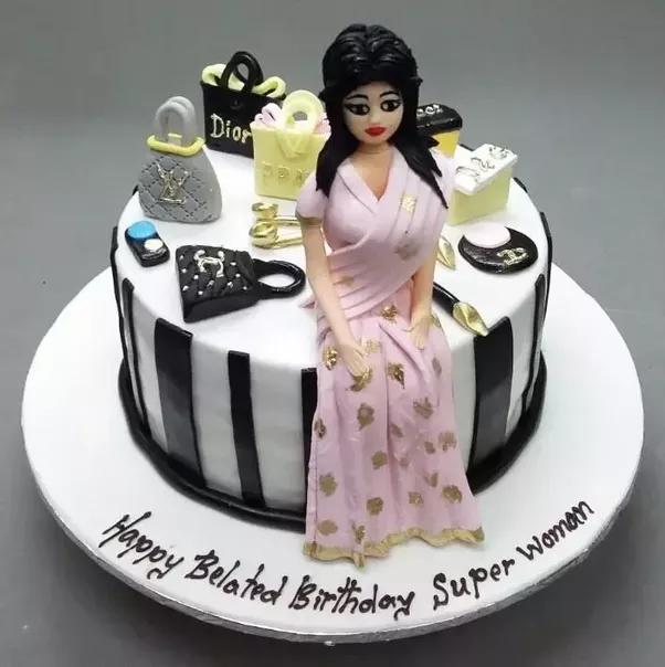 Where Do You Buy A Wedding Cake Quora