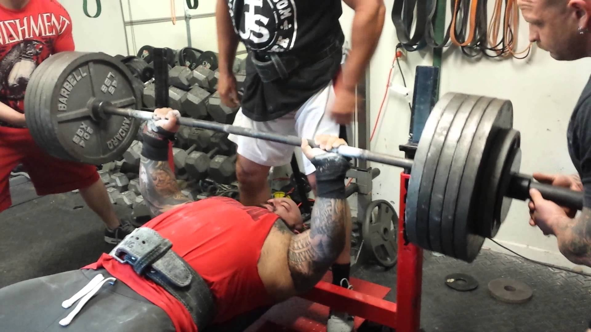 If you are however very interested in achieving twice body weight bench  press, then you will need to work on a bench specialized program for 12–16  weeks ...