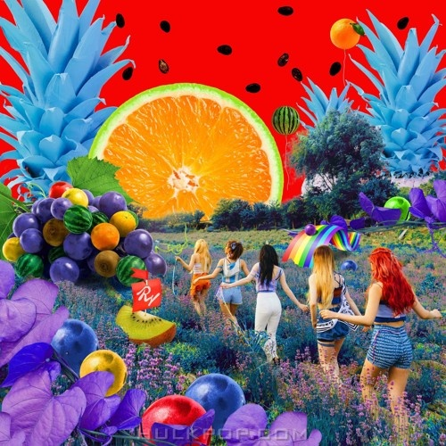Which kpop album cover do you think had the best design? - Quora