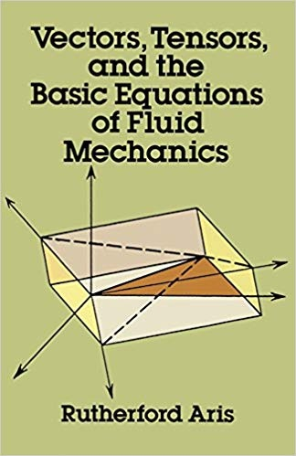 What are some good books to learn vector calculus for fluid